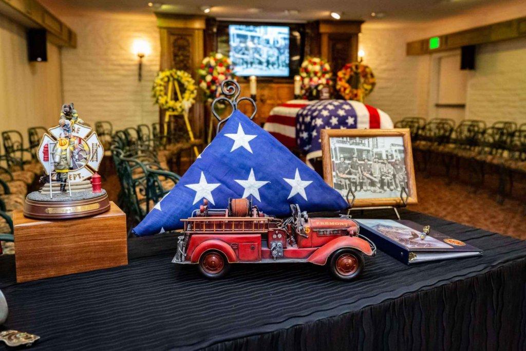 Service for veterans