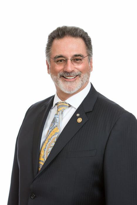 Dan J. Smith : Funeral Director, Owner