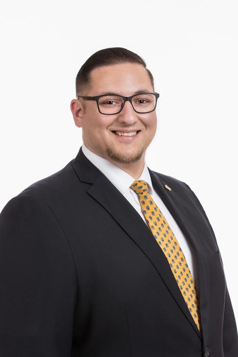Ian Smith : Funeral Director, Partner