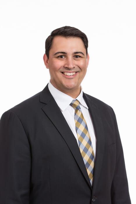 Sam Smith : Funeral Director, Partner