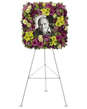 Memorial Floral Pieces