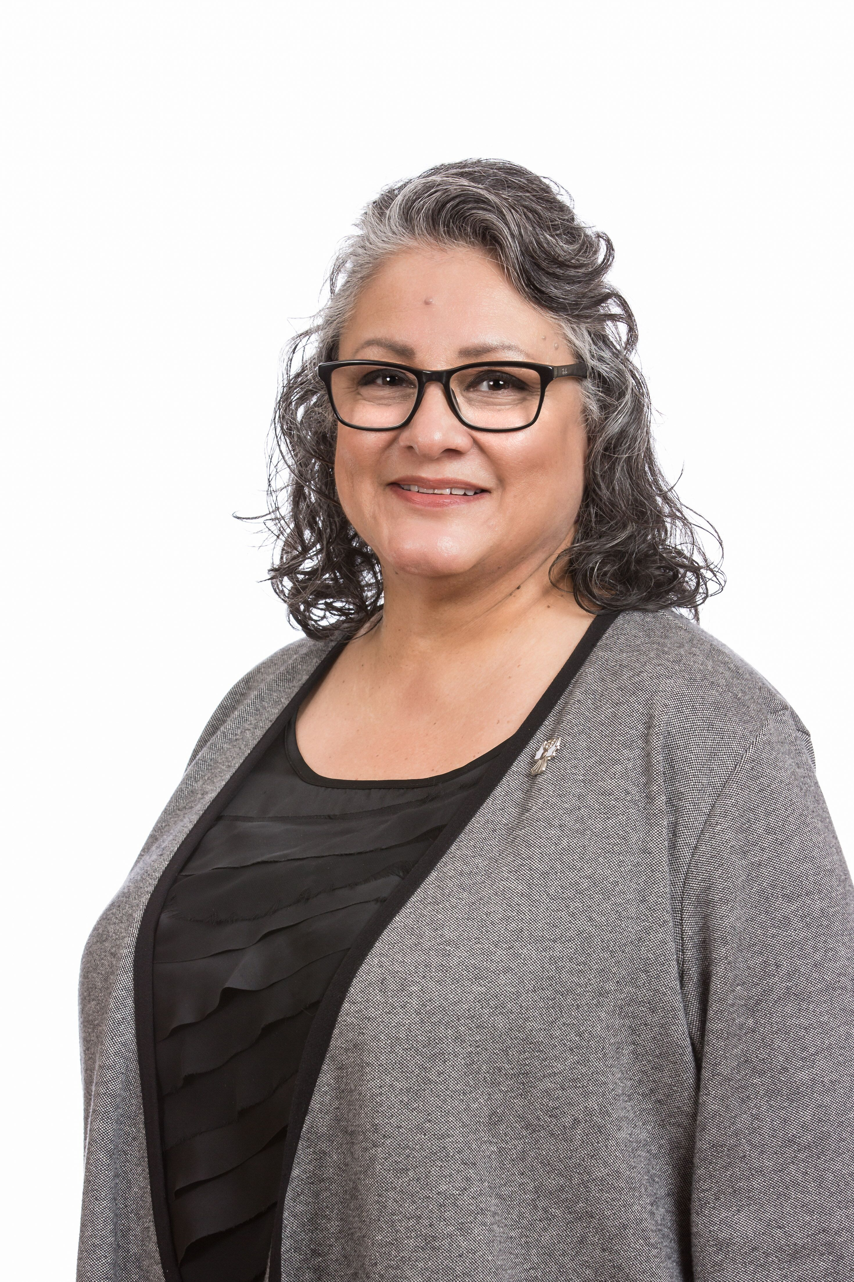 Cecilia Jaimes : Community Support & Advance Funeral Planner