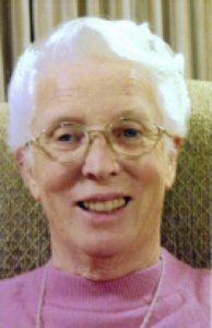 Sister Diane Maguire